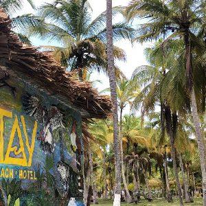 Mural-tay-beach