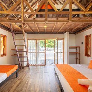 Villas-room